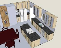 Galley Kitchen Layout Designs by 33 Best Galley Kitchen Designs Layouts Images On Pinterest