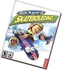 Backyard Skateboarding Humongous Entertainment Math Software Early Learning Software