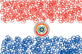 Paraguayan Flag Country Flag Meaning Paraguay Flag Pictures