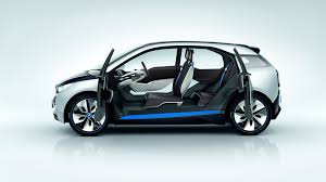 electric cars bmw bmw i3 concept electric car announced u2013 designapplause