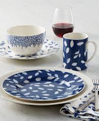 martha stewart collection stockholm dinnerware mix match