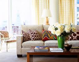 decorative pillows for living room the art of pillow placement