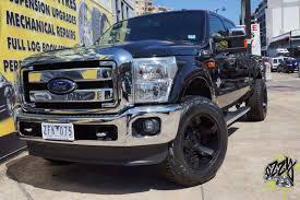 Ford F250 Truck Rims - f250 rims