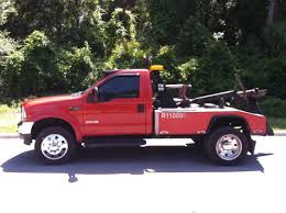 used ford tow trucks for sale purchase used 2003 f450 self loader tow truck dynamic 601 wrecker