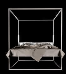 bed led metal canopy bed metal canopy and product design