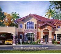 spanish style house exterior paint colors mediterranean custom