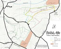 Lancaster Pennsylvania Map by Money Rocks Park Welsh Mtn Pa Up And Coming Ride Destination In