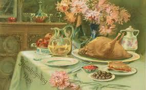 celebrating a thanksgiving brownstoner