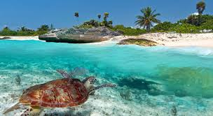 Map Of The Caribbean Sea by Hidden Gems Of The Caribbean Itinerary U0026 Map Wilderness Travel