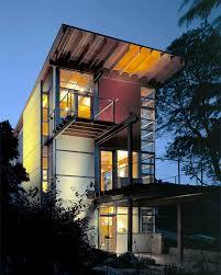 gosline residence in seattle by bcj job ideas utopian heights