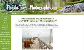 Florida travel photography images Distant shores jpg