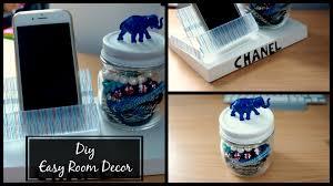 Bedroom Decor Diy Pinterest by Diy Room Decor Ideas Pinterest Inspired Easy