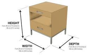 1x1 modern affectionately side table u2013 1x1 modern custom furniture