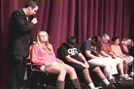 hypnotist for hire ma comedy hypnotist hire a entertainer stage hypnosis school