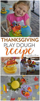 thanksgiving play dough recipe kristen hewitt