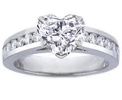 heart shaped diamond engagement ring engagement ring heart shape diamond engagement ring with
