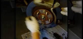 2003 honda civic brake pads how to change the brake pads on a 2003 honda pilot maintenance