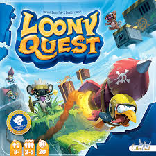 Middle East Map Quiz Game by Amazon Com Loony Quest Board Game Toys U0026 Games