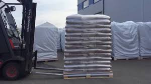 we always check the quality of wood pellets packing redal eu