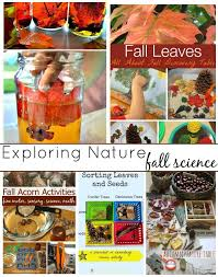 thanksgiving sensory table ideas fall science activities and experiments perfect for young kids