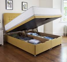 Three Quarter Ottoman Storage Bed Beds Guide To Buying Beds Carpetright