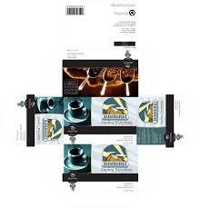 coffee box u0026 ad by r ross at coroflot com