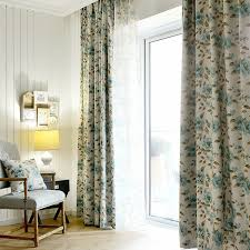 stunning country curtains for living room and best 25 french