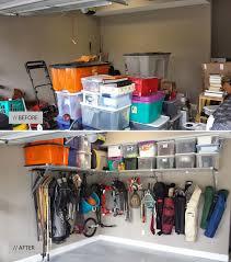 12 diy garage organization tips for spring