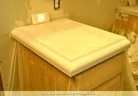 light colored concrete countertops light colored concrete countertops home design blog