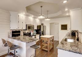Kitchen Design With Granite Countertops by Rustic Kitchen Ideas Design Accessories U0026 Pictures Zillow