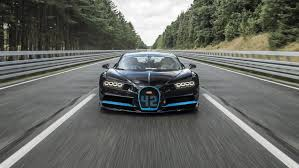 fastest bugatti the bugatti chiron is officially the fastest car from 0 249mph 0