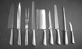 couteaux de cuisine global set de couteaux groupon
