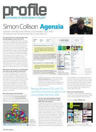 design magazine site simon collison colly autobiography