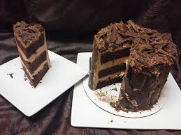 cakes delivered espresso chocolate mocha layer cake cake delivery order cake
