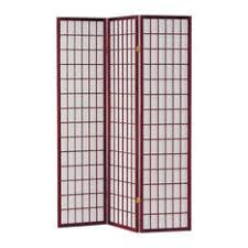 Panel Room Divider Screens And Room Dividers Houzz
