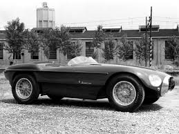 maserati a6gcs spyder 1953 maserati a6gcs 53 by vignale u2013 the good natured fink
