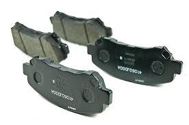 nissan qashqai for sale ebay 4x nissan genuine qashqai x trail front brake pads braking pad set