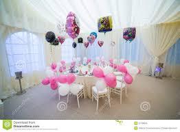 table enfant mariage table de mariage pour des enfants image libre de droits image