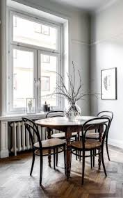 Scandinavian Dining Room Furniture 59 Simple Scandinavian Dining Room Ideas Trendecor Co