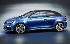 convertible volkswagen 2016 report volkswagen will build golf r cabriolet but not for u s a