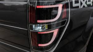 2013 f150 tail light bulb install review anzo g2 led tail lights 2009 2014 f 150 youtube