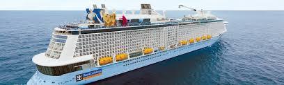 royal caribbean cruises offers caribbean destinations