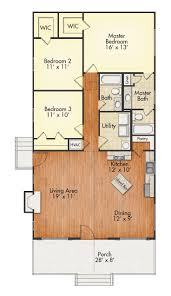 304 best floor plans images on pinterest floor plans square