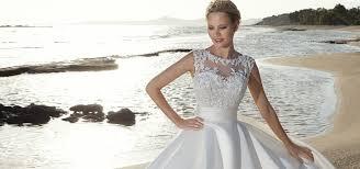 robe de mariã e beige lesley bridalwear