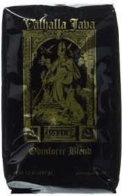 valhalla java ground coffee by death wish coffee company more
