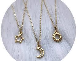 star friendship necklace images 3 best friend necklace etsy jpg