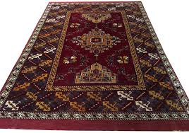 6x8 Area Rug Flamboyant Turkish Rug Carpet Area Rug 6x8 The Orient Bazaar