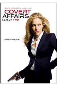 Covert Affairs Blind Guy Amazon Com Covert Affairs Season 3 Piper Perabo Christopher