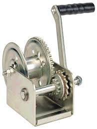 amazon com dutton lainson dlb800a brake winch 800 lb automotive