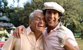 Carl Spackler Meme - things you never knew from the set of caddyshack